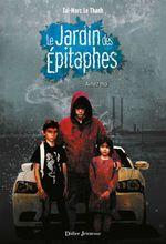 Vente Livre Numérique : Le Jardin des Épitaphes - Aimez-moi (tome 2)  - Taï-Marc LE THANH