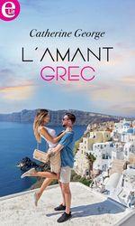 Vente Livre Numérique : L'amant grec  - Catherine George