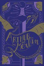 Vente Livre Numérique : La Grande Epopée des chevaliers de la Table ronde T1  - Olivier Charpentier - Sophie Lamoureux