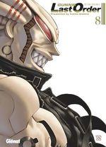 Vente Livre Numérique : Gunnm Last Order - Édition originale - Tome 08  - Yukito Kishiro