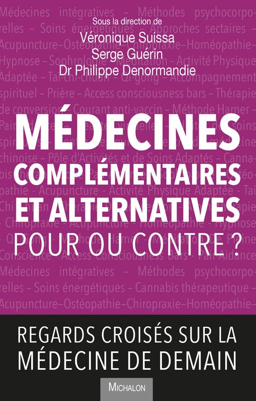 Médecines complémentaires et alternatives