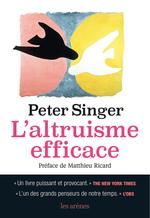 Vente Livre Numérique : L'Altruisme efficace  - Peter SINGER