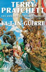 Vente Livre Numérique : Va-t-en-guerre  - Terry Pratchett