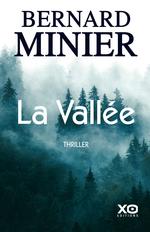 Vente Livre Numérique : La Vallée  - Bernard Minier