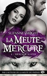 Vente Livre Numérique : Bracken Slater  - Suzanne Wright