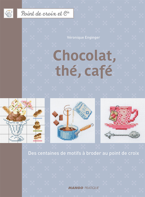 Chocolat, the, cafe