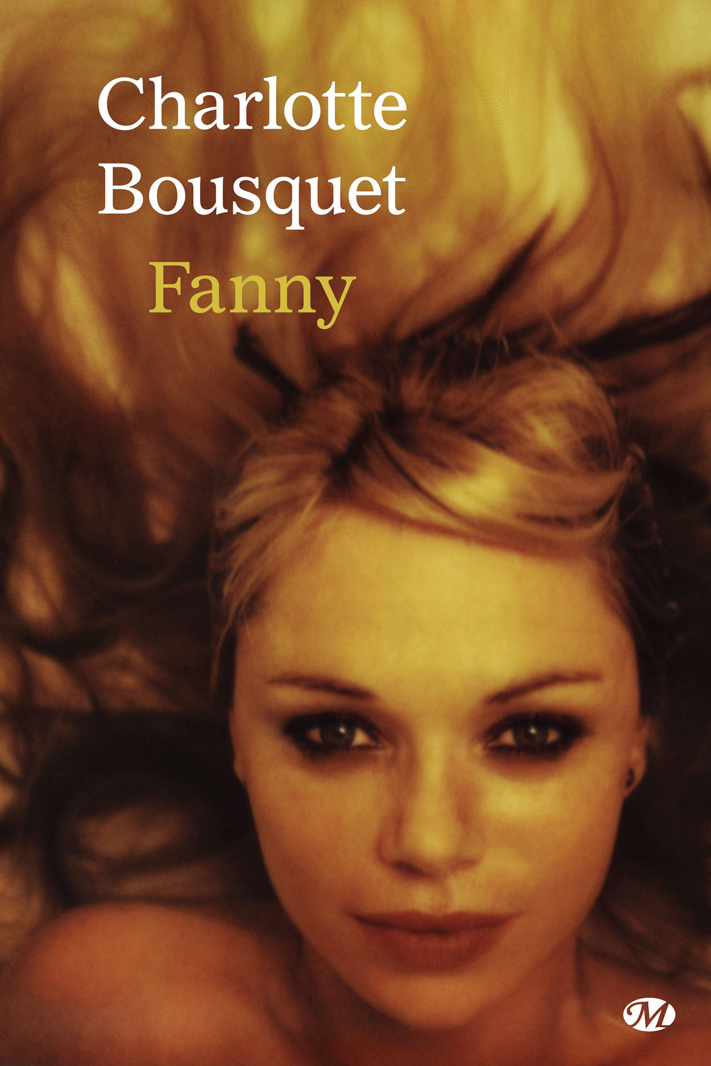 Vente EBooks : Fanny  - Charlotte BOUSQUET