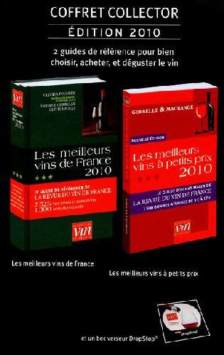 Les meilleurs vins de France (édition 2010)
