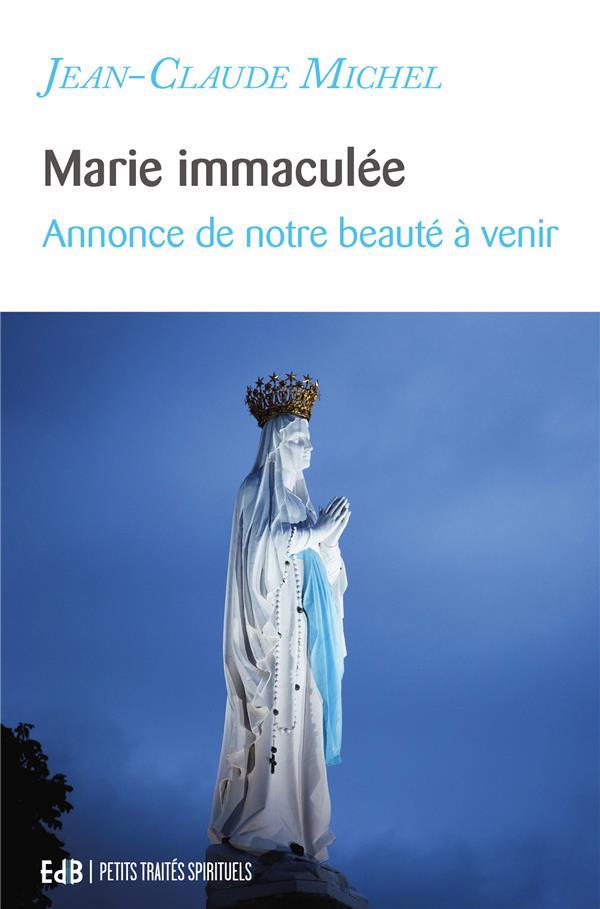 MARIE IMMACULEE