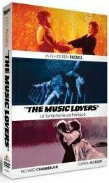 The Music Lovers (La symphonie pathétique)