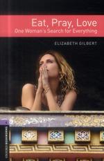 Vente Livre Numérique : Eat, Pray, Love  - Elizabeth Gilbert