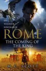Vente EBooks : Rome  - Manda Scott