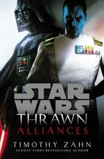 Vente Livre Numérique : Thrawn: Alliances (Star Wars)  - Timothy ZAHN