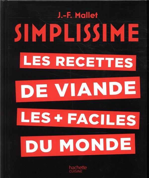 Simplissime Les Recettes De Viande Les Faciles Du Monde Jean