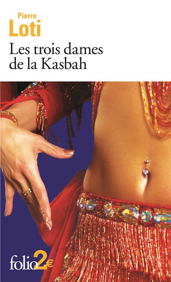 Les trois dames de la kasbah ; suleïma