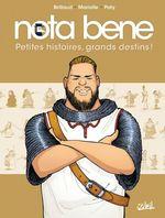 Vente Livre Numérique : Nota Bene T01  - Mathieu Mariolle - Benjamin BRILLAUD