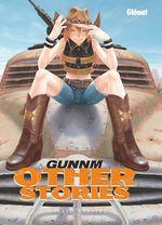 Vente Livre Numérique : Gunnm Other Stories - Édition originale  - Yukito Kishiro