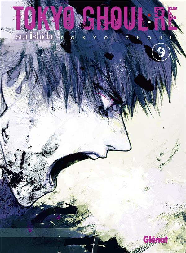 Tokyo ghoul : Re t.9