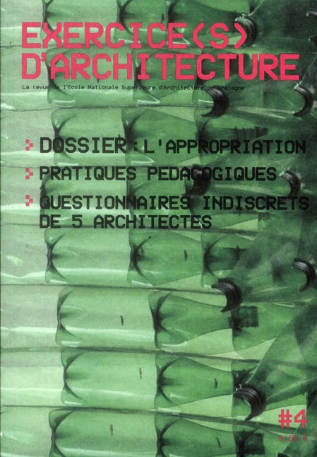Exercice(S) D'Architecture T.4