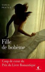 Vente EBooks : Fille de Bohème  - Vania Prates