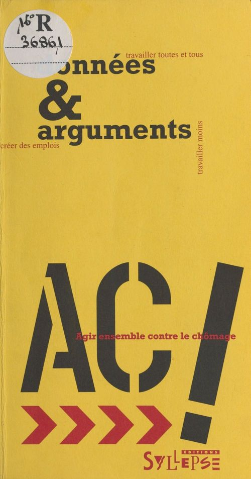 Donnees et arguments n 1