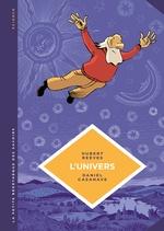 Vente Livre Numérique : La petite Bédéthèque des Savoirs - L'univers  - Hubert Reeves