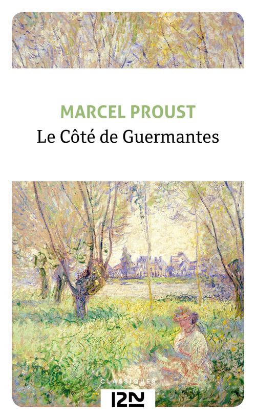 Vente Livre Numérique : Le Côté de Guermantes  - Marcel Proust