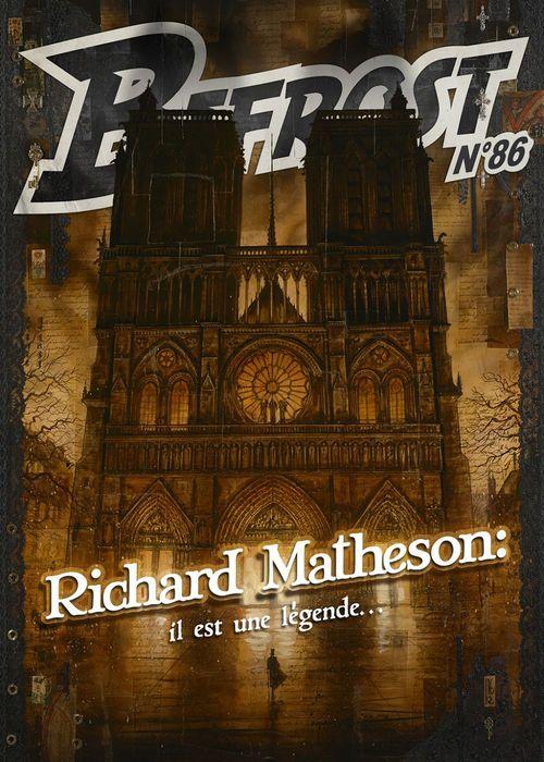 Bifrost ; spécial Richard Matheson