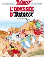 Vente Livre Numérique : Asterix - L'Odyssée d'Astérix - n°26  - René Goscinny - Albert Uderzo