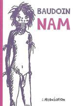 Couverture de Nam
