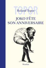 Vente Livre Numérique : Joko fête son anniversaire  - Roland TOPOR