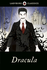 Vente Livre Numérique : Ladybird Classics: Dracula  - Bram STOKER