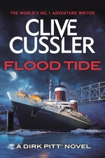 Vente EBooks : Flood Tide  - Clive Cussler