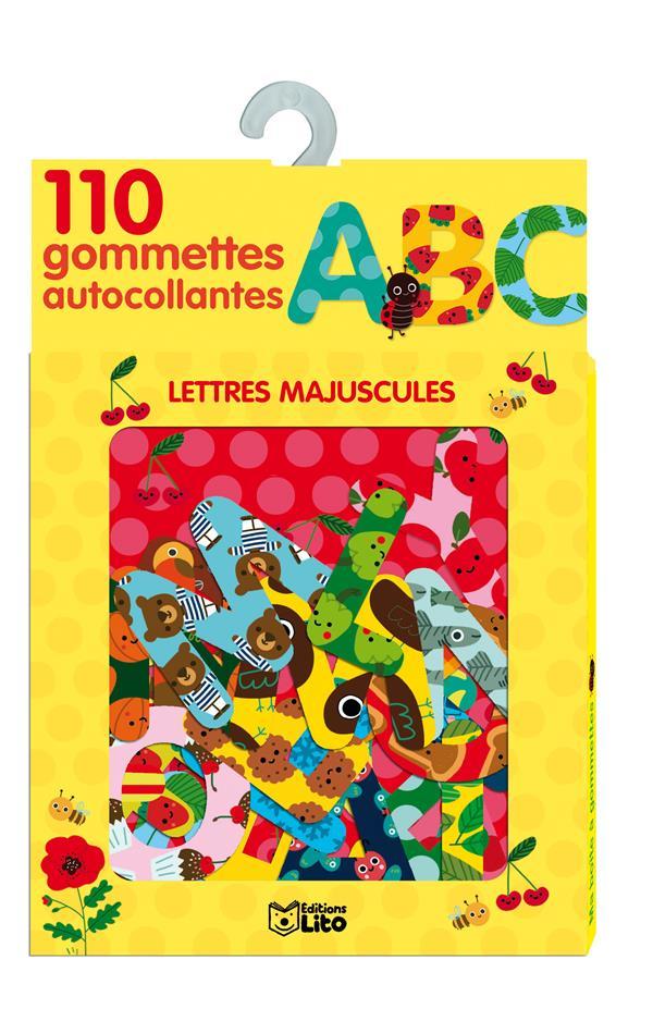 Les Lettres Majuscules