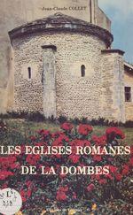 Les églises romanes de la Dombes