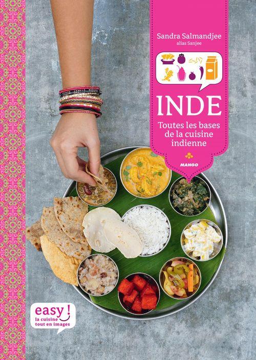 Inde ; toutes les bases de la cuisine indienne
