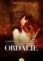Vente Livre Numérique : La dernière geste t.3 ; Ordalie