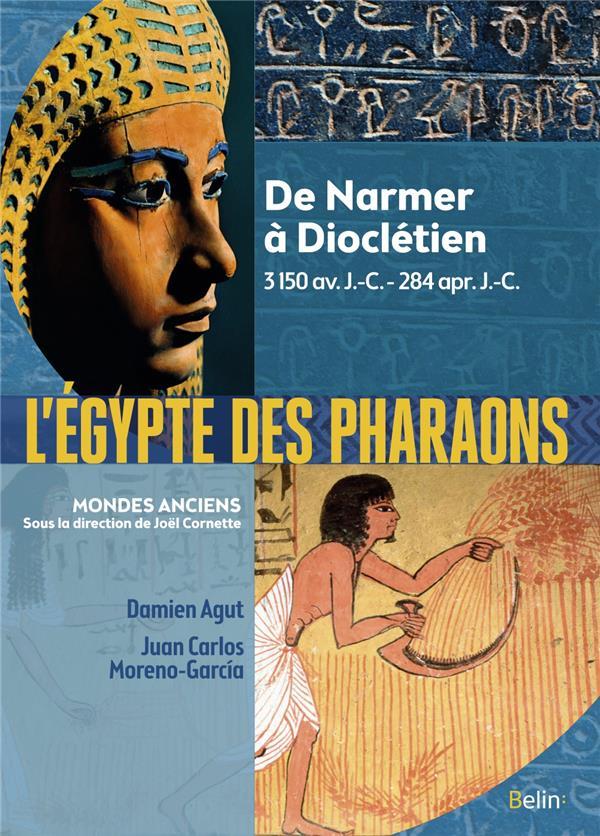 L'Égypte des pharaons ; de Narmer à Dioclétien ; 3150 av. J.-C. 284 ap. J.-C.