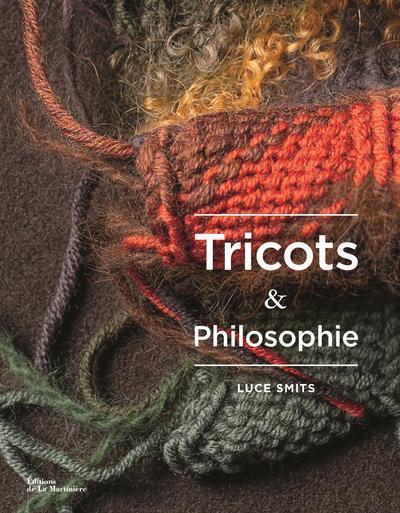 TRICOTS ET PHILOSOPHIE