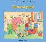 Vente Livre Numérique : Tom est puni  - Elisabeth De Lambilly