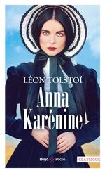 Vente Livre Numérique : Anna Karénine  - Léon Tolstoï - Florence Le grand