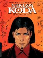 Vente Livre Numérique : Niklos Koda - Tome 2 - Le Dieu des chacals  - Jean Dufaux