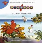 Vente EBooks : Pitikok - tome 08 : Pitikok et la petite poule blanche  - Christian JOLIBOIS - Christian HEINRICH