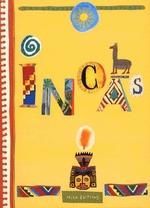 Couverture de Incas