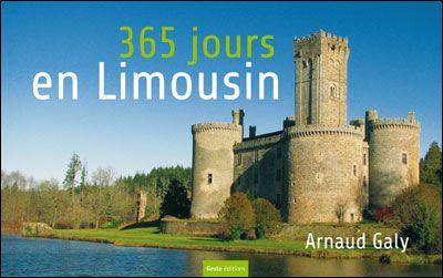 365 jours en Limousin