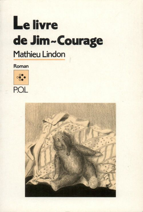 Le livre de Jim Courage