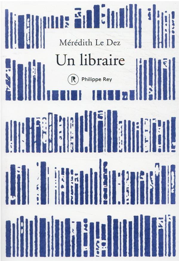 Un libraire