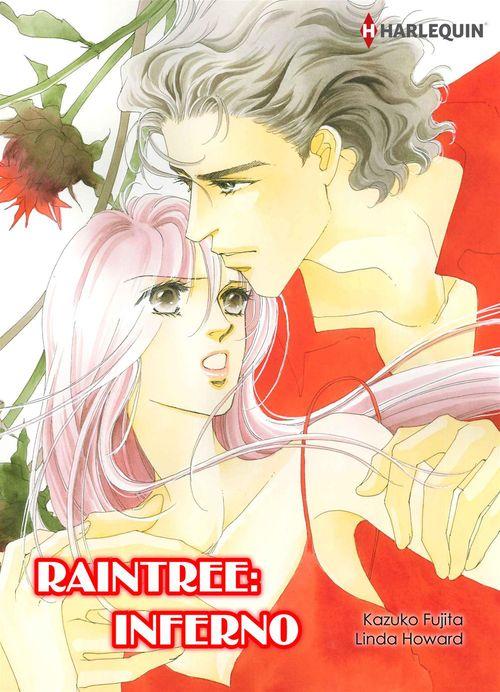 Harlequin Comics: Raintree: Inferno
