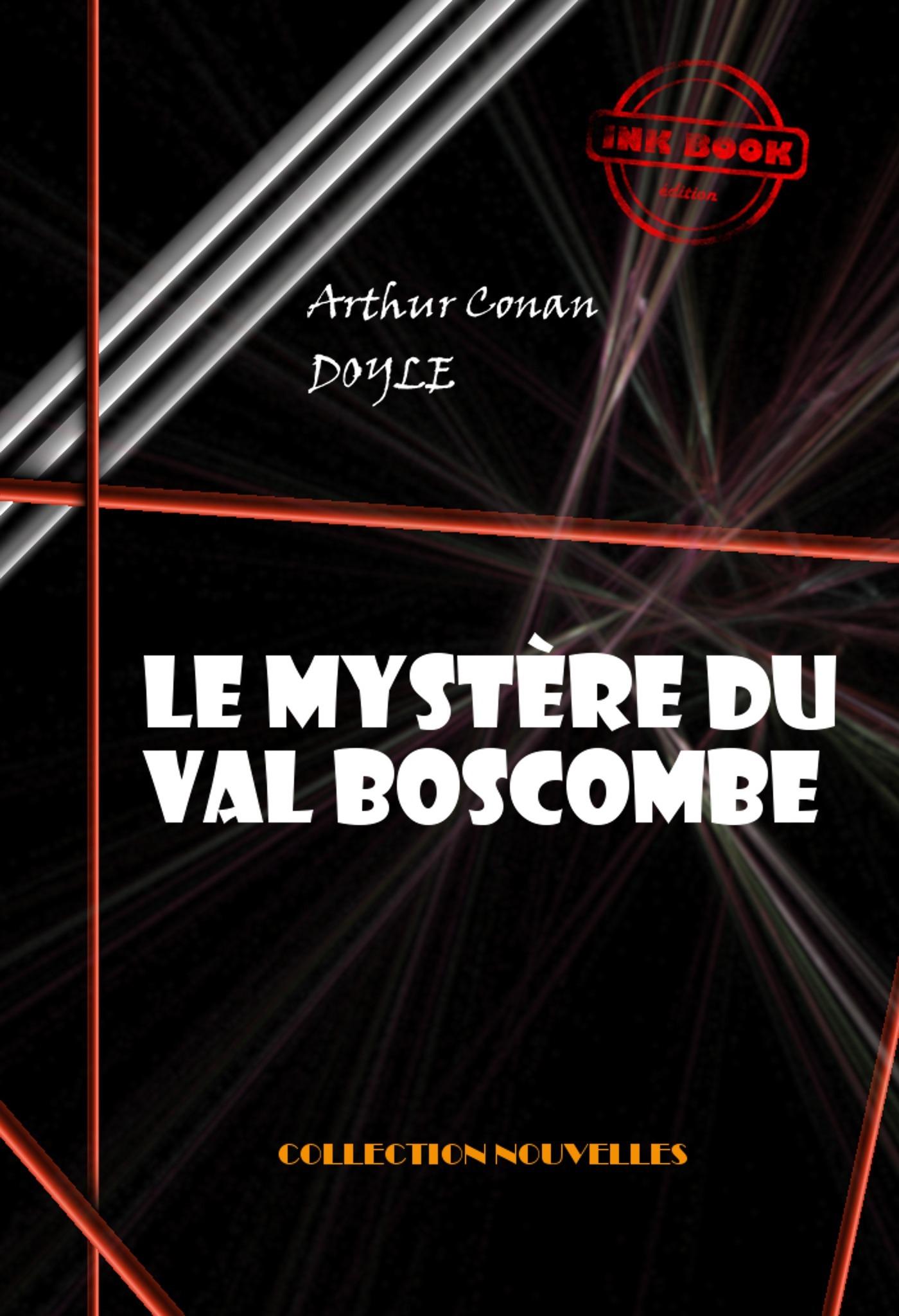 Le mystère du val Boscombe