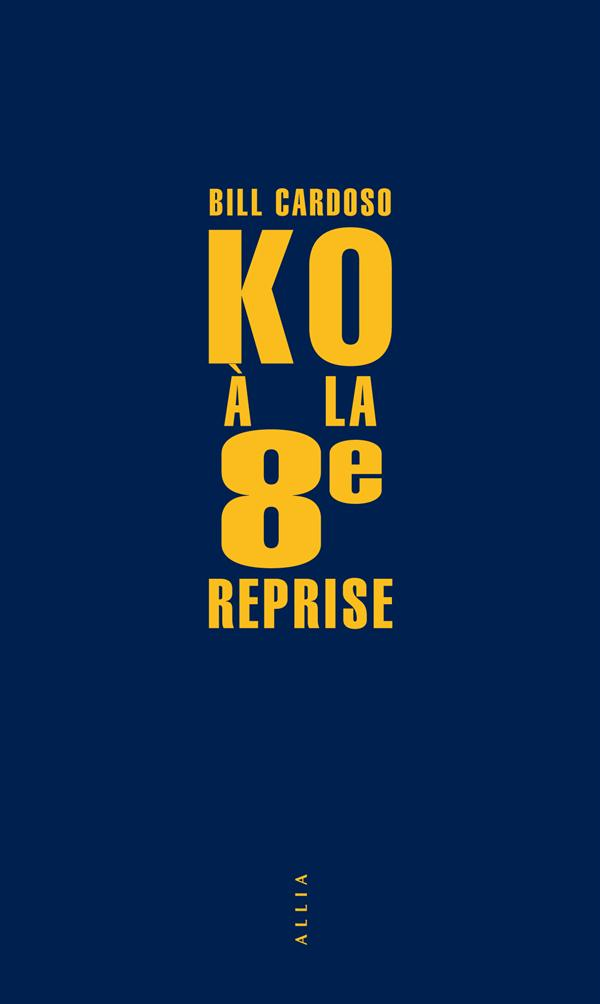 Ko à la 8e reprise